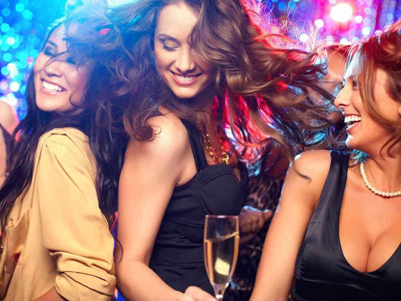Best Night Clubs in Turkey