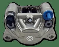 Aprilia Caponord ETV1000 Rally-Raid P34 Brembo rear brake caliper