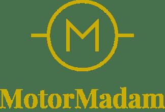 Motor Madam logo