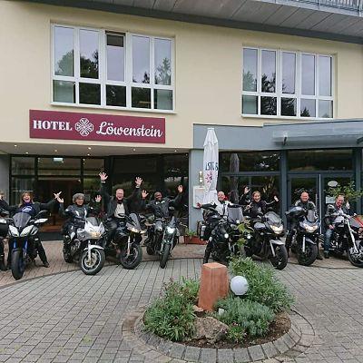 Biking Babes & Boys professionele partners van moto maestro