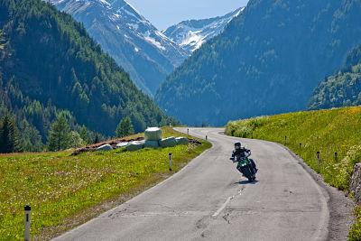 Bergtraining in de Dolomieten - Moto Maestro Motortrainingen