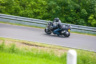 De ideale lijn en positie op de motor - Moto Maestro Motortrainingen