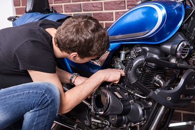 Sleutelworkshop - Moto Maestro Motortrainingen