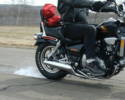 remmen - met batten in de bocht - Moto Maestro Motortrainingen