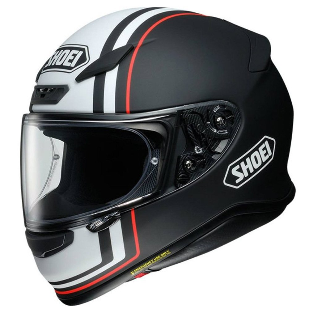 Shoei NXR RECOUNTER TC-5 (MATT) Image