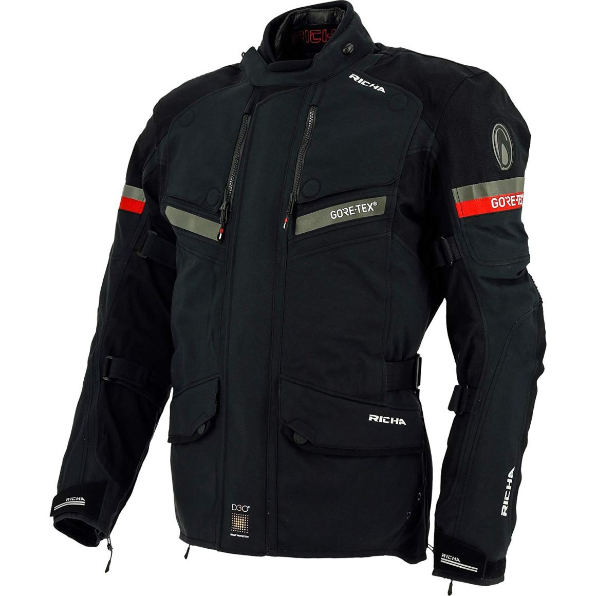 Veste Richa Atlantic Gor Tex Image