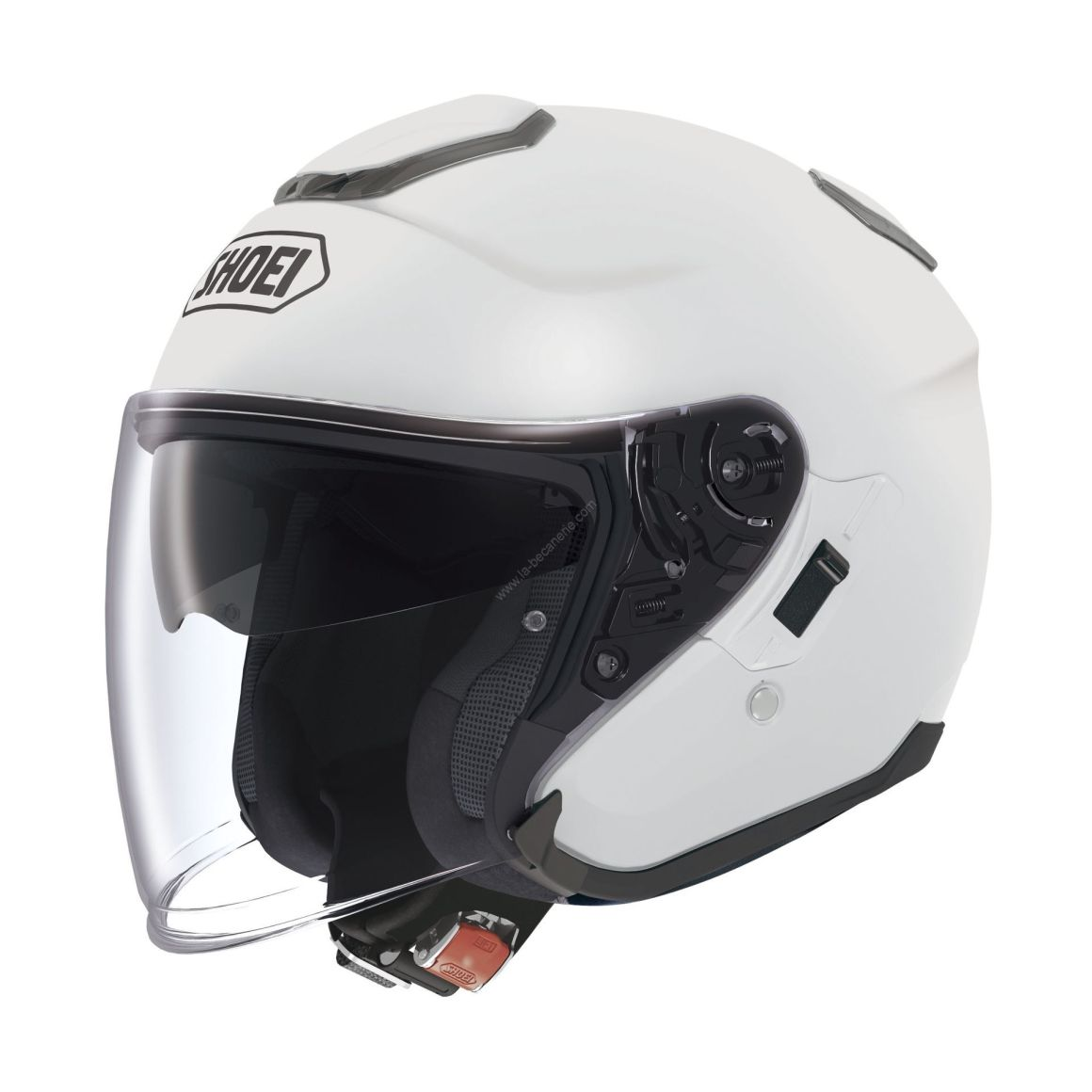 Shoei J-Cruise Blanc Image