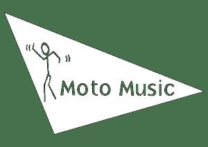 MOTO MUSIC ロゴ