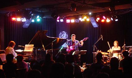 Thprim CD 発売記念ライブ #1