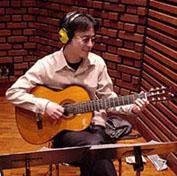 養父 貴 (A.Guitar)