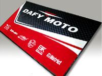 outillage bons plans moto 25 sur les tapis environnementaux dafy