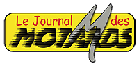 Journal des motards