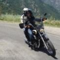 moto pyrenees, balade dans les pyrenees, voyage pyrenees