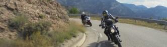 Moto-Pyrénées balade moto