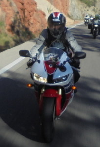 Moto Pyrénées balades moto