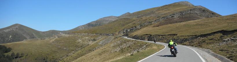 Balades de la Rentrée avec des cols mythiques des Pyrénées