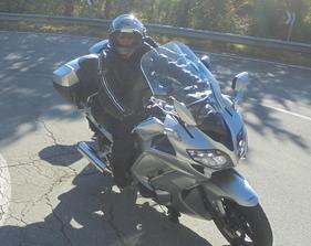 semaine moto
