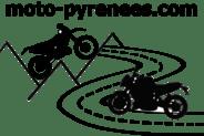 balades moto dans les pyrenees francaises, espagnoles et Andorre