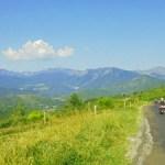 balade moto pyrenees