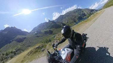 combi homme moto KTM powerwear