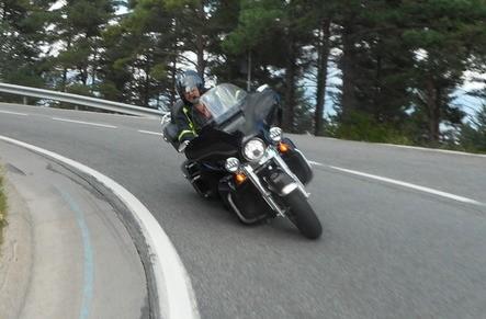 inscription aux balades moto dans les pyrenees françaises et espagnoles