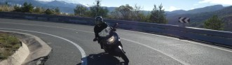 """Moto-Pyrénées était dans l'émission """"spéciale motardes"""" de la radio Kiqincoup. Toutes en moto, aussi chez Moto-Pyrénées ?"""