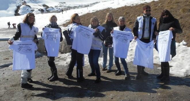Moto-Pyrénées offre un t-shirt à WRWR