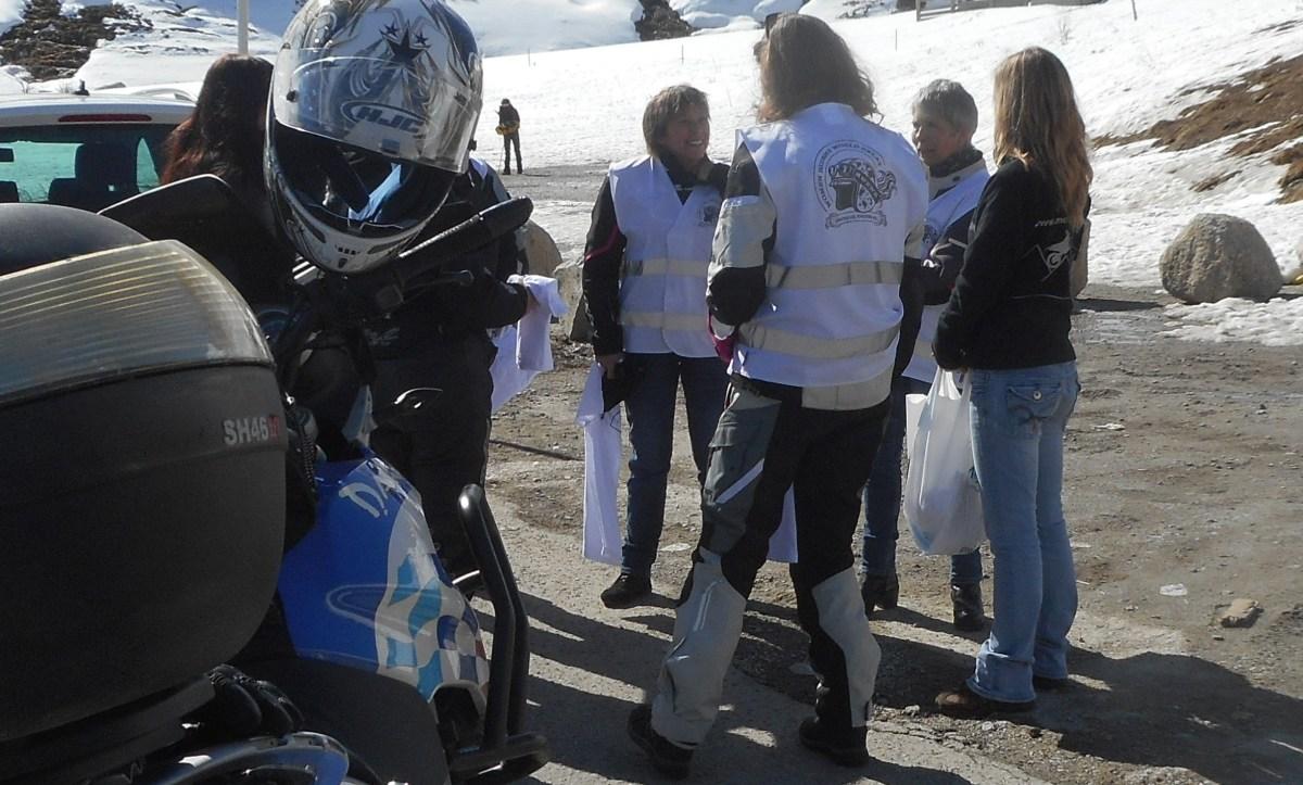 Moto-Pyrénées parle avec WRWR