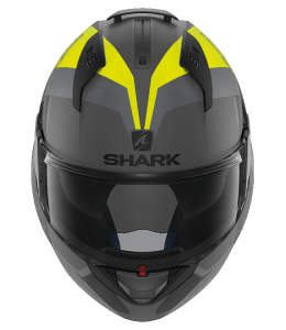 Shark evo one casque modulable apprécié par beaucoup de motards