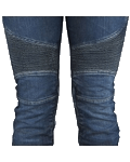 jean moto femme Furygan coupe feminin