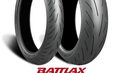 Bridgestone S22 Battlax essai route