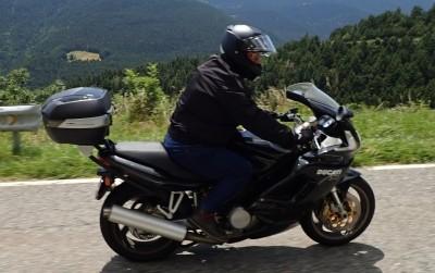 routes pyreneennes pour faire de la moto avec Moto-Pyrénées