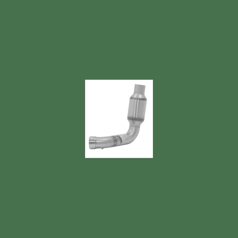 Scrambler Arrow Exhaust Sound Kayamotorco