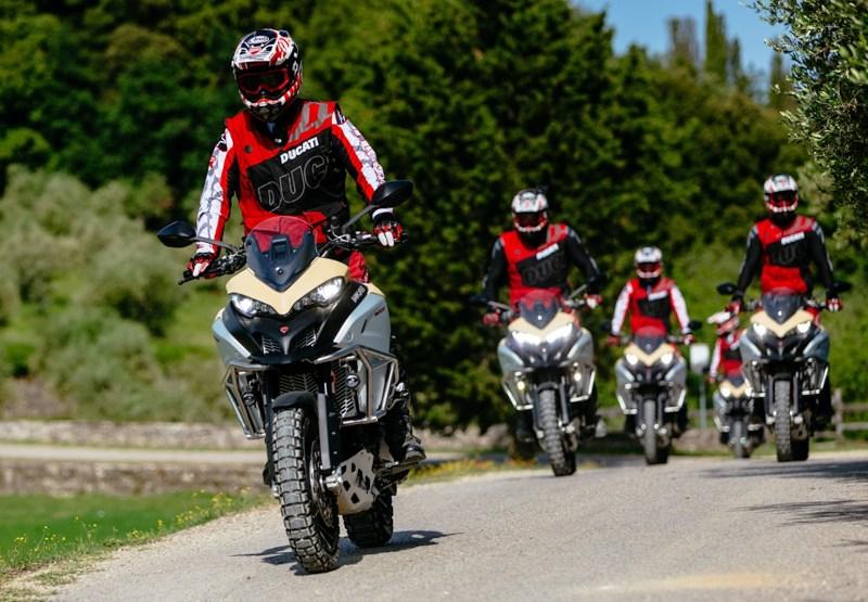 Boscolo Tours e Ducati