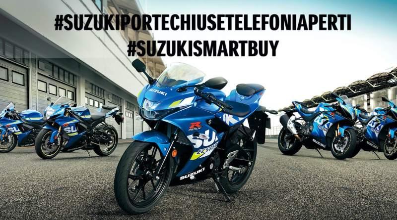 Suzuki garanzie