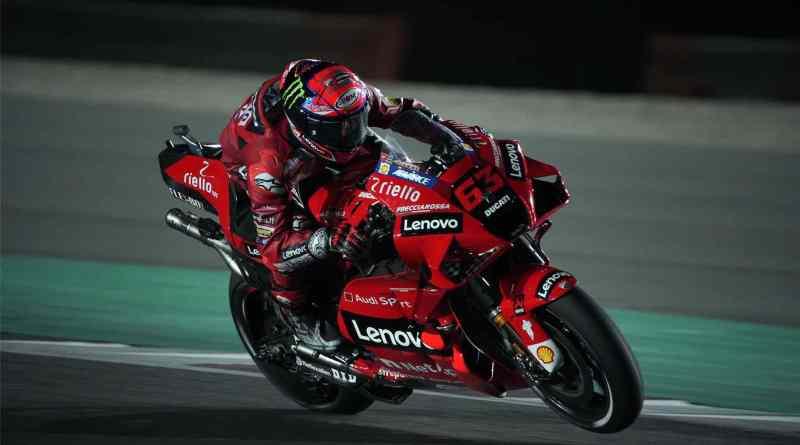 Ducati MotoGP Doha