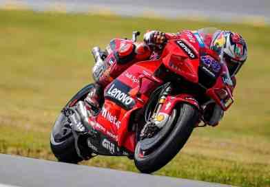 Jack Miller e la Ducati vincono il GP di Francia