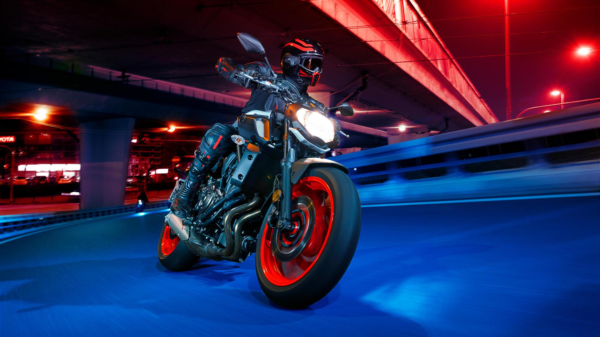 Moto Permis A2 300 Cm Ou Moto Bridee 47 Chevaux Comment Choisir