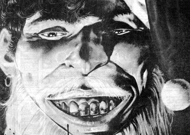 Ilustrada, Natal 1989