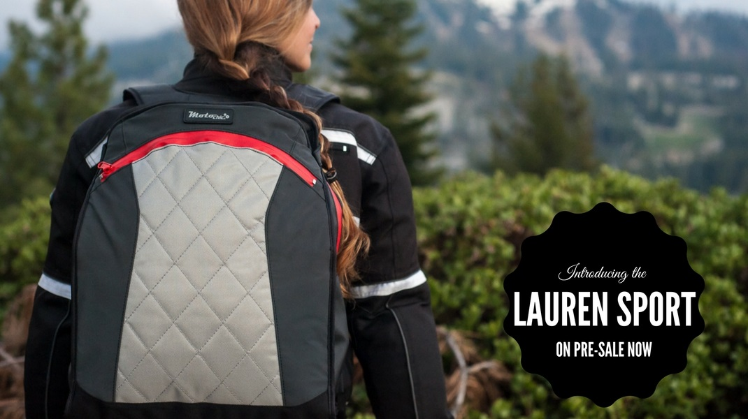 lauren sport, vegan bag, cruelty-free, animal-free, weatherproof