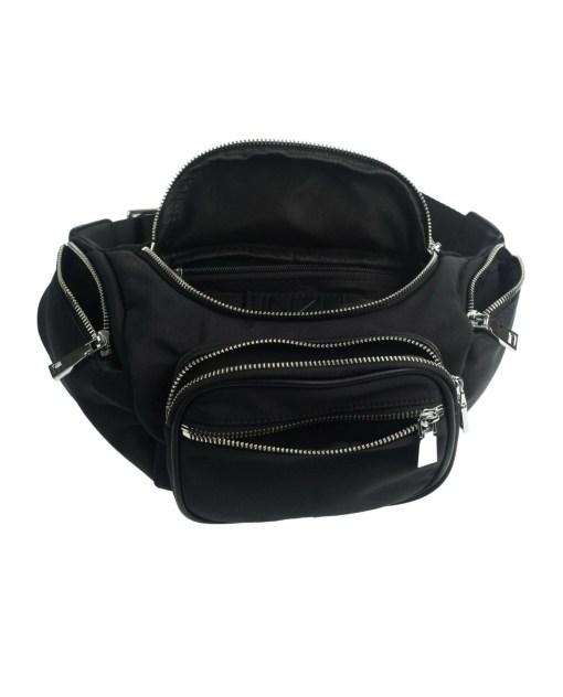 bess bag black sling bag crossbody bag