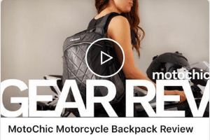 gear up get out motorcycle backpack review lauren