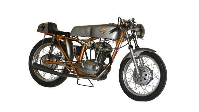 Ducati Racer 1961