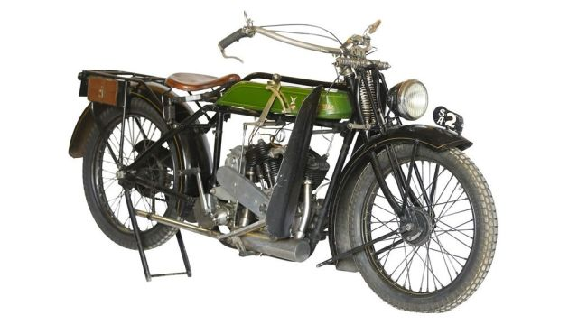 New Imperial 1923
