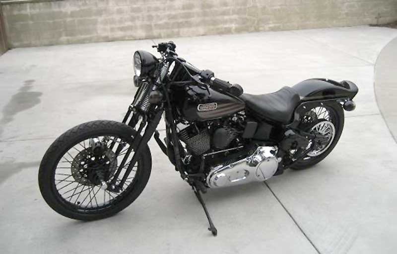 Harley-Davidson Bad Boy