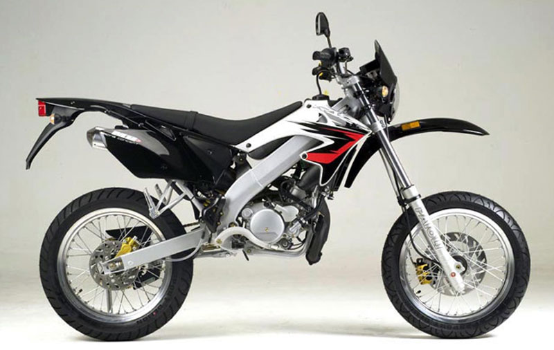 Motorhispania Ryz Super Motard