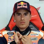 """Marquez: """"Non so come faccia Rossi a lottare per le ultime posizioni"""""""