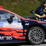 Riders meet Rally: i piloti della VR46 Academy al volante della Hyundai i20 R5