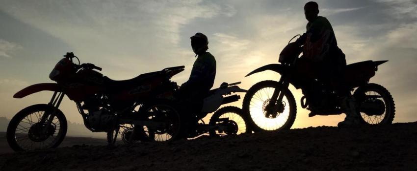 Canyon Area – 2 Hours riding MX bike (7)