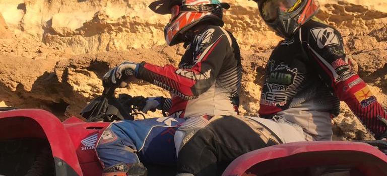 Canyon Area – 2 Hours riding a Quad (1)